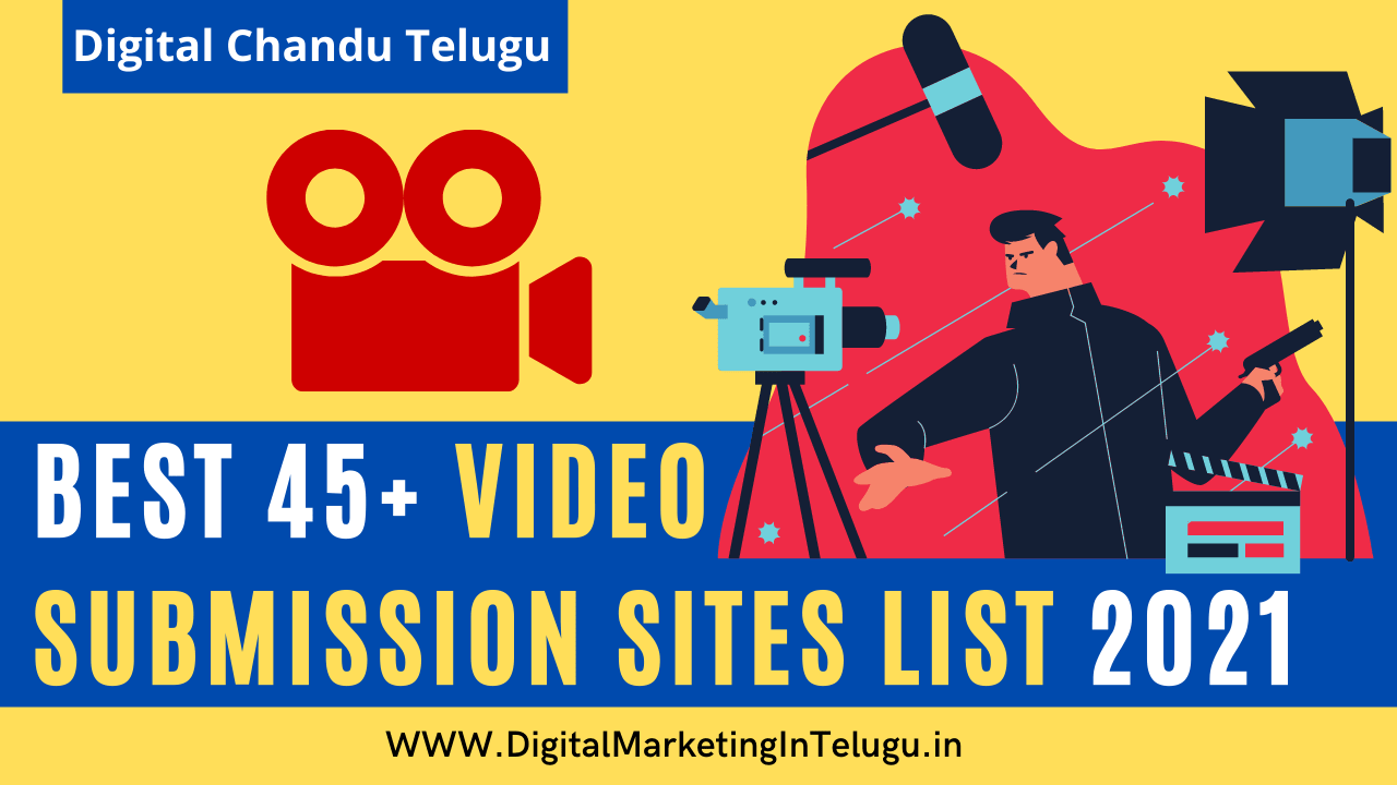Free-Video-Submission-Sites-List
