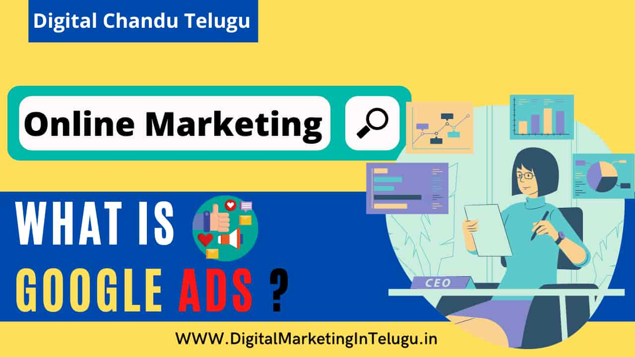 Google-Ads-Tutorials-For-Beginners