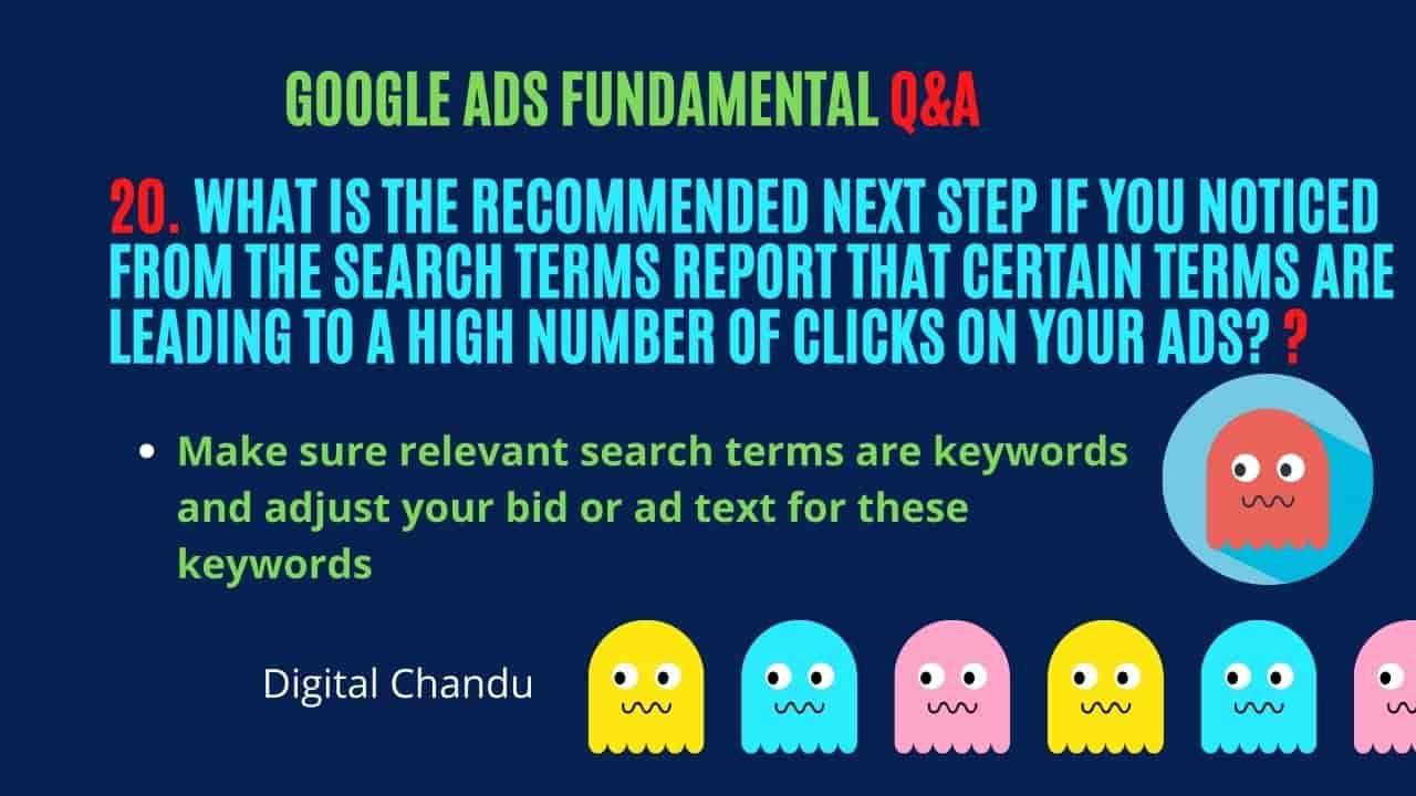 Google Ads Display Assessment Quizlet