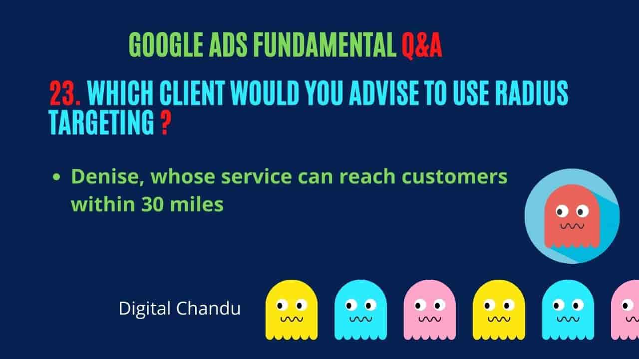 Google Ads Certification Guide