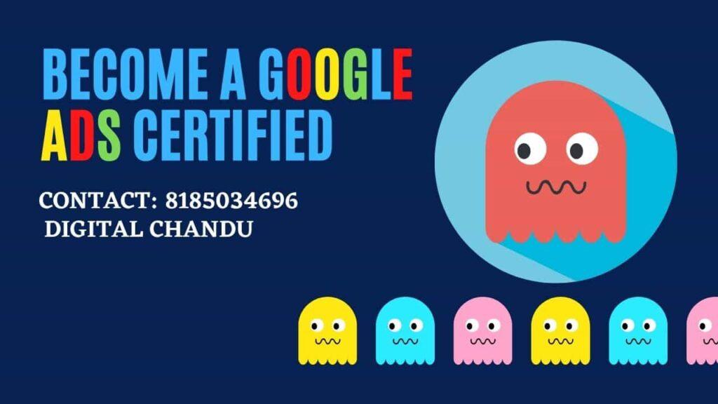Google Ads Fundamental Exam