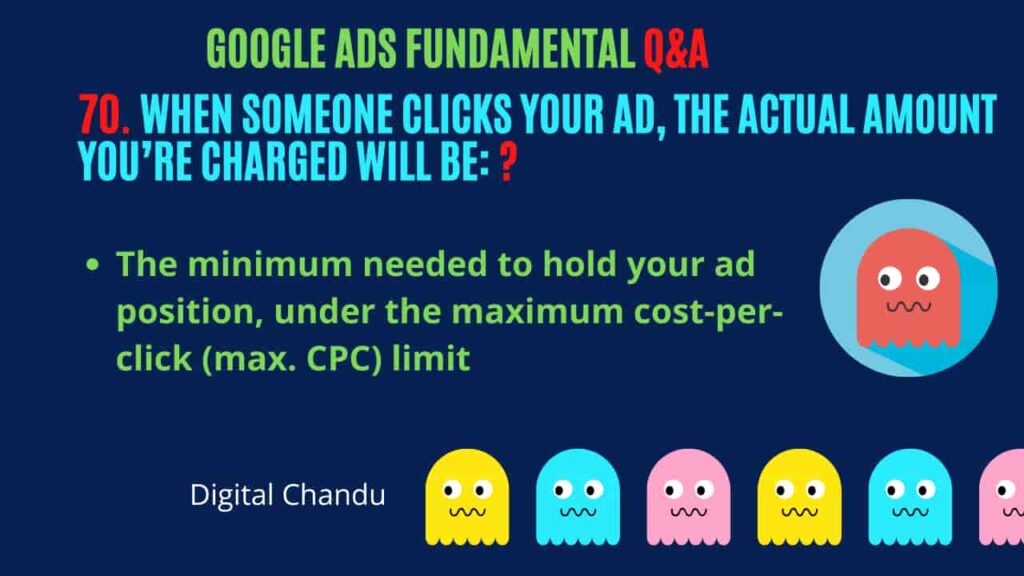 Google Ads Clicks Metric