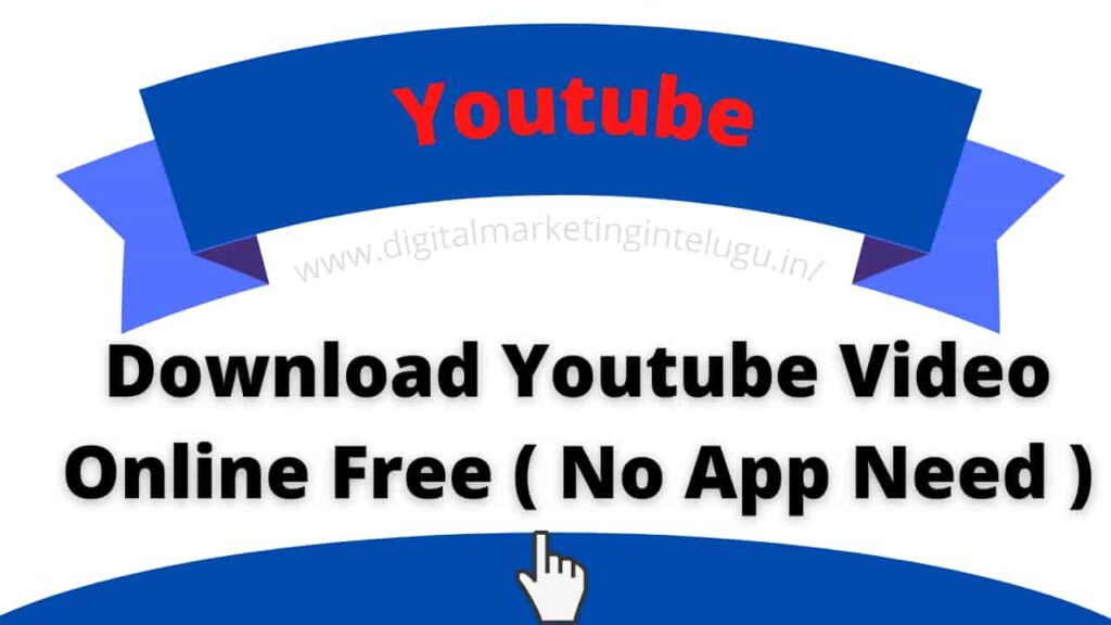 Download Youtube Video Online